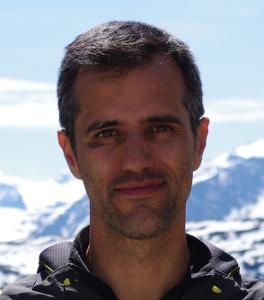 Salvador Peña-Haro
